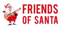 friends of santa logo